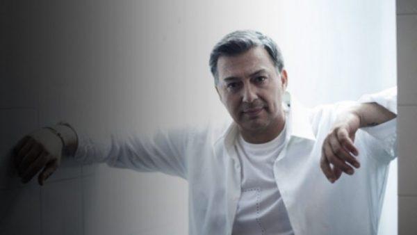 """Νίκος Μακρόπουλος: """"Το όνομά μου δεν ανέχομαι να το μολύνει κανείς…"""""""