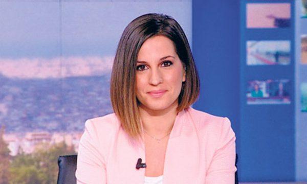 Νίκη Λυμπεράκη: Η παρουσιάστρια ειδήσεων του Open μας δείχνει για πρώτη φορά τη φουσκωμένη της κοιλίτσα