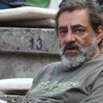 """Αντώνης Καφετζόπουλος: """"Υπάρχουν φορές που υποφέρεις από…"""""""