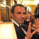 Ο Νίκος Αλιάγας στις κορυφαίες προσωπικότητες της χρονιάς