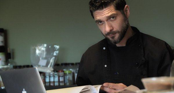 Ο κριτής του Master Chef Πάνος Ιωαννίδης μιλάει για την μικρή παραμονή του στη φυλακή