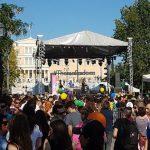 Athens Gay Pride: Είμαι περήφανη για την κόρη μου που είναι Λεσβία