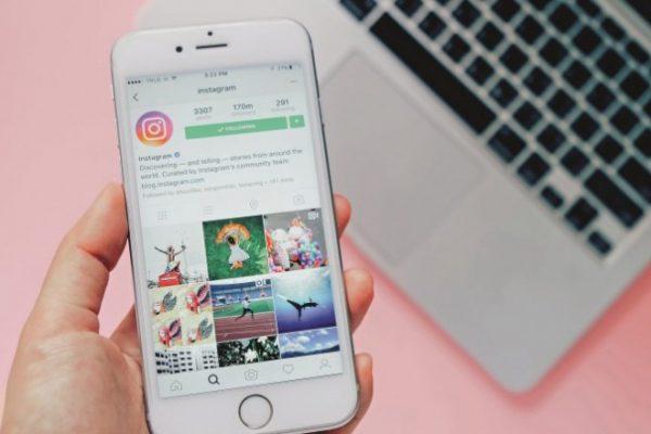 Αυτή είναι η λίστα με τους πιο διάσημους Instagrammers