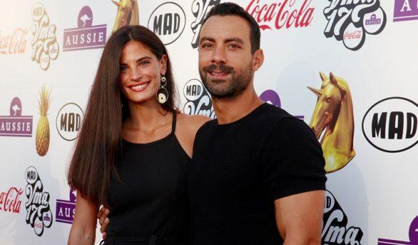 """Σάκης Τανιμανίδης: """"Παντρευόμαστε τον Σεπτέμβριο και ευχόμαστε..."""""""