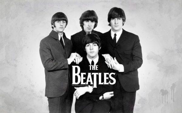 Επιστολές από την εποχή των Beatles σε δημοπρασία