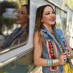 Μελίνα Ασλανίδου: «Μένω στα Χανιά με τον σύντροφό μου»