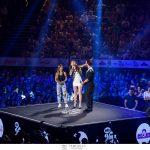 Έκοψαν την Πάολα από την μετάδοση των MAD Video Awards