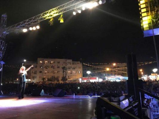 Λένα Παπαδόπουλου: Sold out βραδιά στην Κύπρο