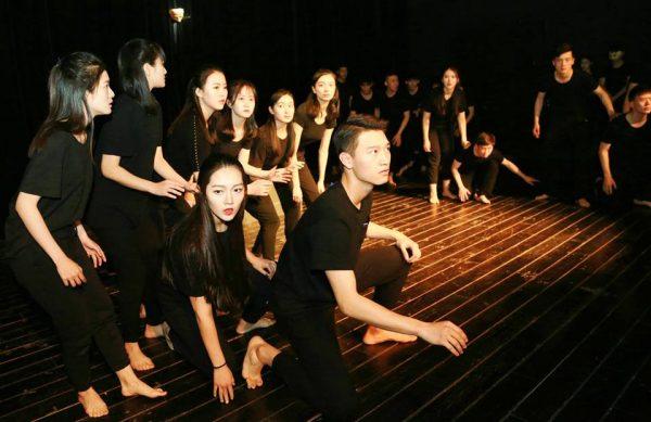 Ένας Οιδίποδας στο Πεκίνο
