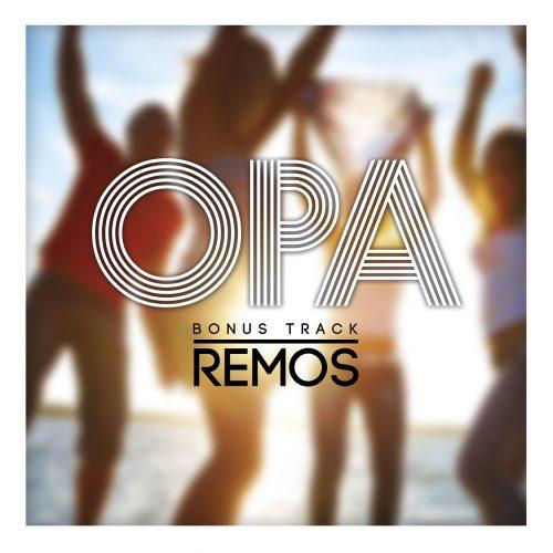 Αντώνης Ρέμος - Ώπα - New Single