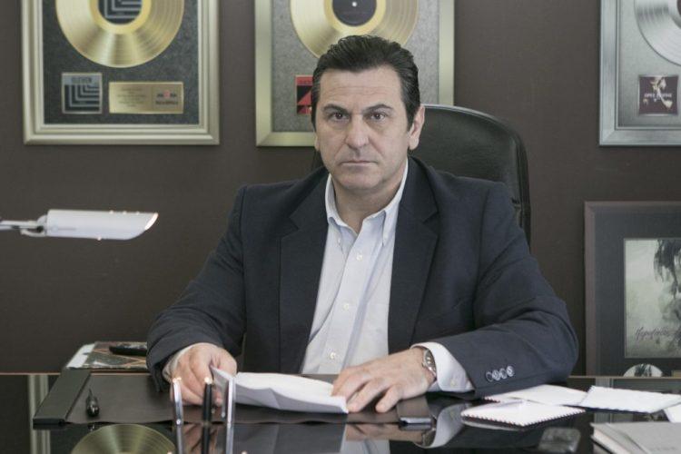 Αυτός είναι ο λόγος που ο Κώστας Αποστολίδης απείχε δέκα χρόνια από την τηλεόραση