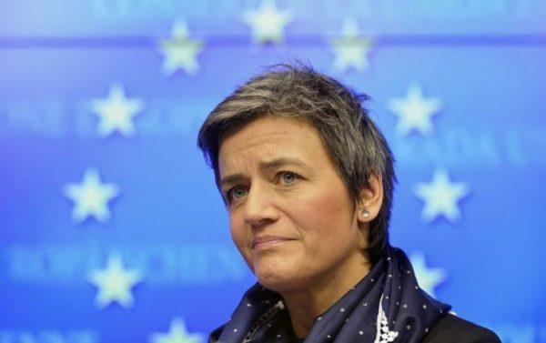 Μαργκρέτε Βεστάγκερ: Η γυναίκα-εφιάλτης των τεχνολογικών κολοσσών