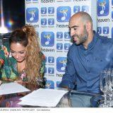 Η Μελίνα Ασλανίδου ανανέωσε το συμβόλαιο της