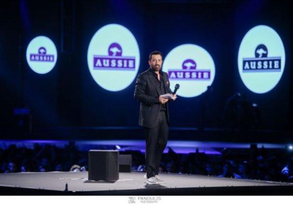 Ματαιώθηκε η drive - in απονομή των Mad Video Music Awards