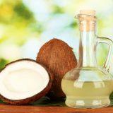 5 προβλήματα υγείας που βελτιώνονται με λάδι καρύδας
