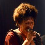 Η Φωτεινή Βελεσιώτου στο φεστιβάλ «Λιπάσματα 2017 – Φεστιβάλ στη θάλασσα»