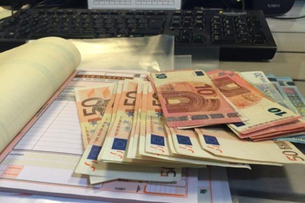Aυτόματη επιστροφή φόρων έως 10.000 ευρώ