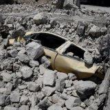 Παραμόρφωση 4 εκατοστών στην πόλη της Κω μετά τον φονικό σεισμό