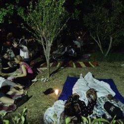 Κως: Κοιμούνται σε αυτοκίνητα και σκηνές και φοβούνται νέο σεισμό οι κάτοικοι