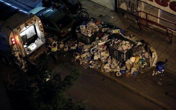 Νεκρή 60χρονη εργαζόμενη στην καθαριότητα στον Δήμο Ζωγράφου