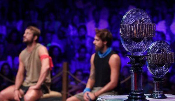 Αυτά είναι τα νούμερα τηλεθέασης που έκανε ο τελικός του Survivor