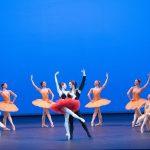 Τα Μπαλέτα Μπολσόι γιορτάζουν τον Μιχαήλ Λαβρόφσκι