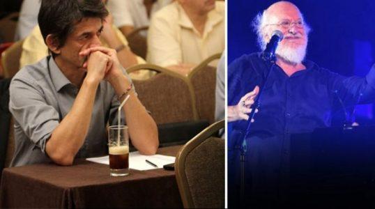 Καρανίκας vs Σαββόπουλος: Άγριο κράξιμο στα social media