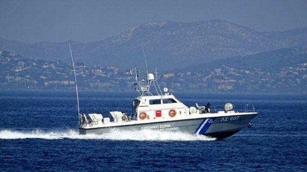 Το λιμενικό άνοιξε πυρ εναντίον τουρκικού πλοίου που αρνήθηκε τον έλεγχο