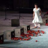 Η παράσταση Οιδίπους επί Κολωνώ έρχεται στην Αθήνα