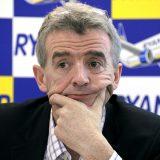 Ryanair: Κουνάει «μαντήλι» στο Ηνωμένο Βασίλειο λόγω Brexit