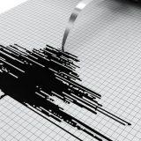 Ισχυρός σεισμός στον Κορινθιακό