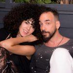 Μαρία Σολωμού: «Δεν ξέρω αν θα ξαναβρεθούμε με τον Πάνο αφότου…»