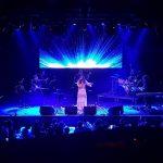 ΜΕΛΙΝΑ ΑΣΛΑΝΙΔΟΥ 5 sold out συναυλίες σε Αμερική και Καναδά