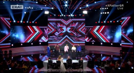 Αυτός είναι ο μεγάλος νικητής του X Factor