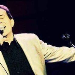 """Ο Δάκης τραγουδάει ζωντανά στο Gazarte την πιο """"μεγάλη"""" Στιγμή από το νέο του άλμπουμ"""