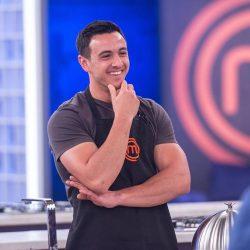 Ο νικητής του master chef Λάμπρος Βακιάρος αποκαλύπτει ποια κουζίνα του αρέσει