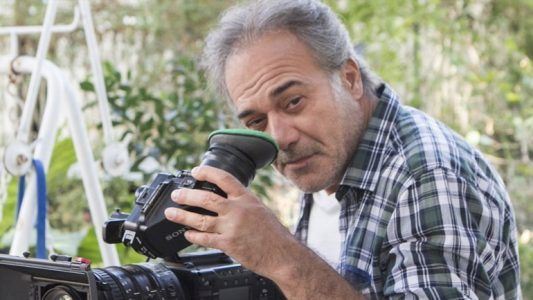 Πάυλος Ευαγγελόπουλος: Δείτε τον με μαγιό στα 55 του
