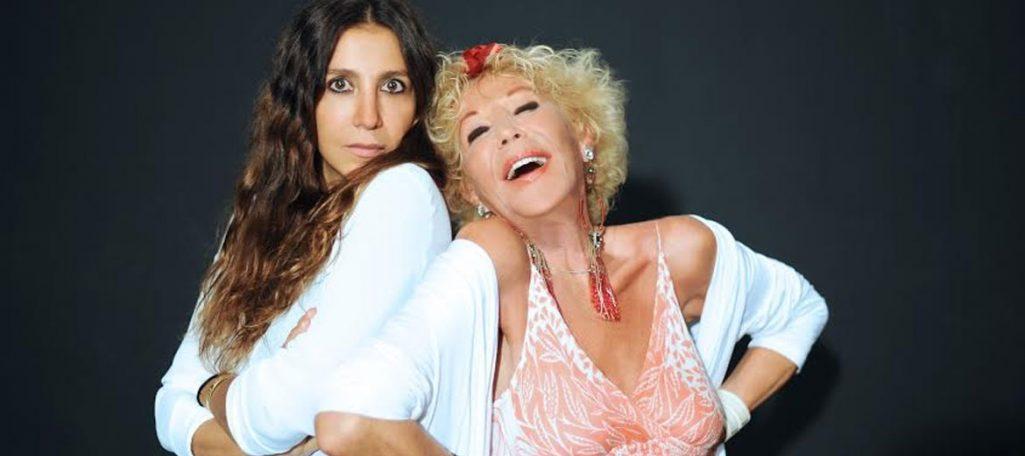 Μαρία-Ελένη Λυκουρέζου: Νέα φωτογραφία αγκαλιά με τη μητέρα της και το μήνυμα που στέλνει