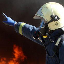 Τραγωδία: ηλικιωμένος κάηκε ζωντανός μέσα στο σπίτι του!