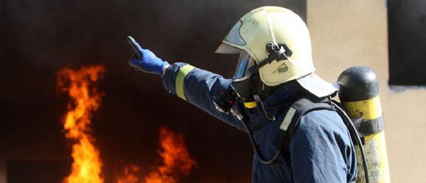 Καταστροφικές οι πυρκαγιές και στην Πορτογαλία