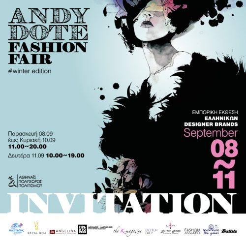 Andydote Fashion Fair