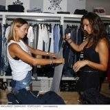 "Shopping Party – ""Di Piu"""