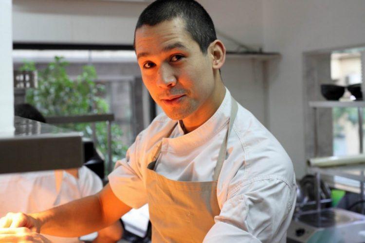 Σωτήρης Κοντιζάς: Η σκληρή κριτική που του έκανε η γιαπωνέζα μητέρα του, όταν έφαγε για πρώτη φορά στο εστιατόριο του