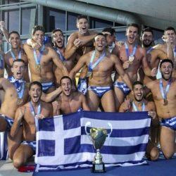 Παγκόσμιοι πρωταθλητές στο πόλο οι Έλληνες