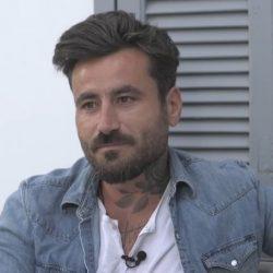 Ο Γιώργος Μαυρίδης κάνει το ντεμπούτο του στον κινηματογράφο
