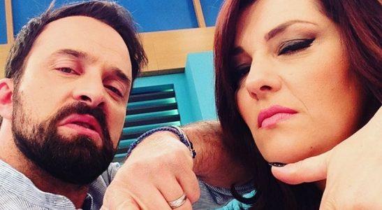 Η Κατερίνα Ζαρίφη και ο Γιώργος Λιανός με δική τους εκπομπή