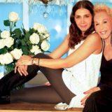 Σπαρακτικό το νέο μήνυμα της Μαρίας Ελένης Λυκουρέζου για το θάνατο της μητέρας της Ζωής Λάσκαρη