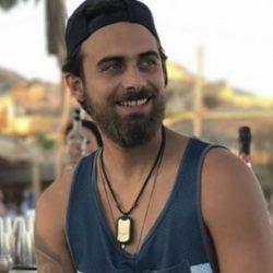 Ο Μάριος Πρίαμος Ιωαννίδης αποκάλυψε πότε επιστρέφει στο Survivor