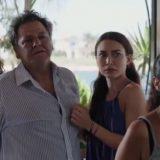Τατουάζ: Δείτε το trailer της νέας σειράς του Ανδρέα Γεωργίου στον Alpha