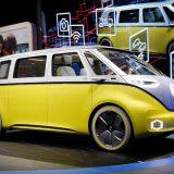 Η Volkswagen θα αναβιώσει το θρυλικό Μicrobus της- Και πρόκειται να είναι ηλεκτρικό